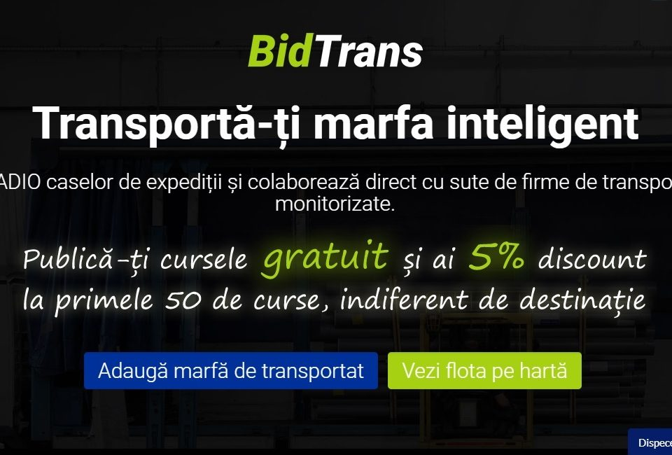 Blog Bidtrans Eu Transport De Marfa